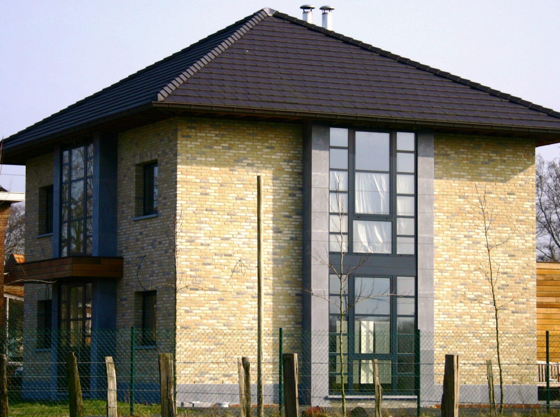 Aluminium ramen en deuren | Aradec Brugge: www.aradec.be/producten/ramen-en-deuren/aluminium