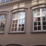 Houten ramen en deuren - Aradec.be