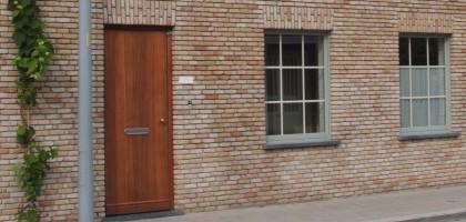 Ramen en deuren in PVC, aluminium of hout - Aradec.be